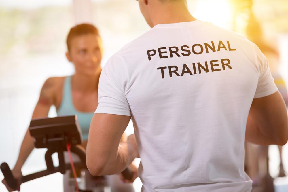 personal trainer rotterdam